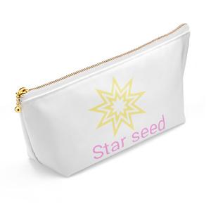 Lemuriaポーチ Star seed  B