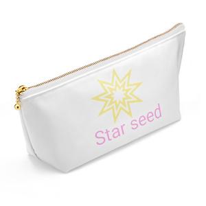 Lemuriaポーチ Star seed C