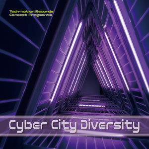 Cyber City Diversity