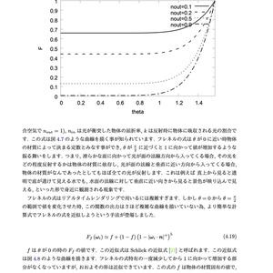 本物らしい3Dグラフィクスを描くために必要な計算を解説する本