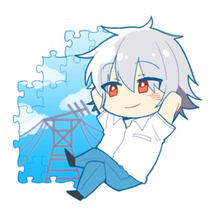 【C90】黒須太一アクリルキーホルダー