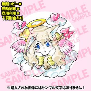【パートナー18番】「天界の愛弓使徒 クピド」