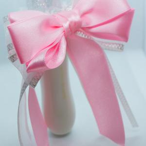 キンブレリボン/pastel_pink