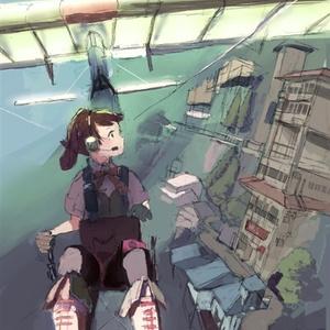 MailGlider illustration Book 01