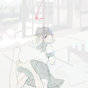 投銭用(原寸イラスト+ラフファイル付き)