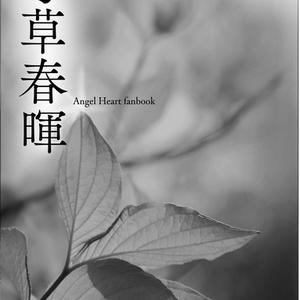エンジェル・ハートコピー誌セット