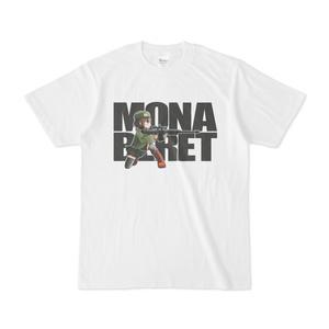 モナベレーTシャツ(ブラック)