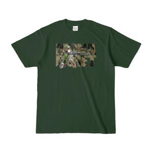 モナベレーTシャツ(迷彩)