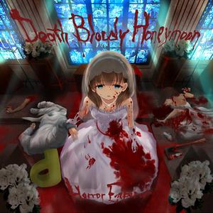 """佐久間まゆデスメタルアレンジCD """"Death Bloody Honeymoon"""""""