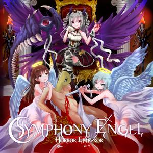 """ラブライカ+神崎蘭子シンフォニックメタルアレンジCD """"SYMPHONY ENGEL"""""""