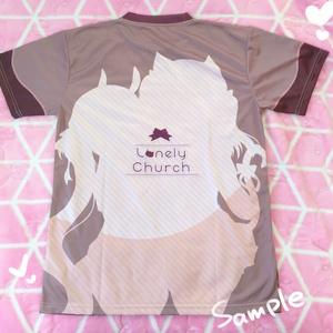 楓とリリアの仲良しTシャツ