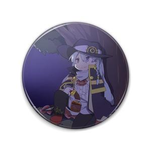 童話幻想缶バッジ(夜)