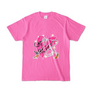 あの Tシャツ①/CAT WALK