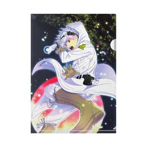 『BIRDCAGE 108』クリアファイル/箱田隼