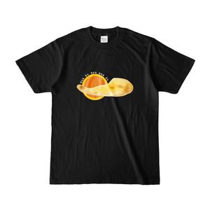 何でナンなんだ黒Tシャツ