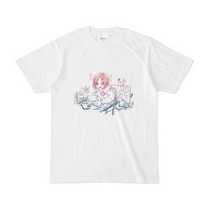 噛む娘Tシャツ(値下げ版)