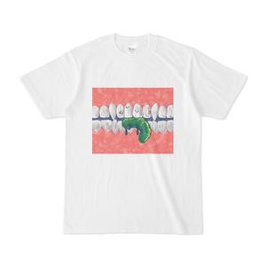 歯Tシャツ(値下げ版)