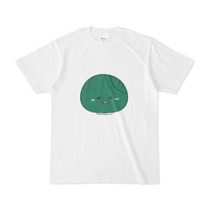 きゃべつのTシャツ