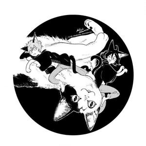 紀伊カンナ『エトランゼ』シリーズ プレート