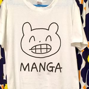 マンガTシャツ