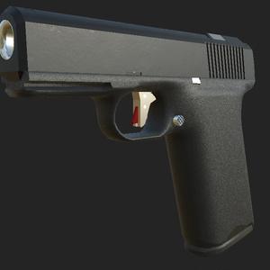 3Dモデル「LGI XSDSH-9」