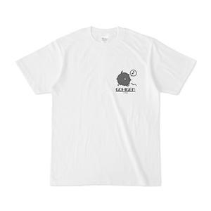 ご機嫌毛玉Tシャツ