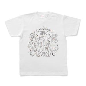 秘封倶楽部Tシャツ(色付き)