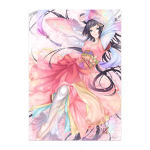 コノハナサクヤヒメ-ポスター