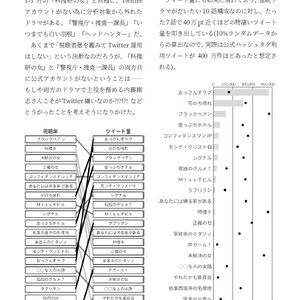 2018年上半期テレビドラマ評論アンソロジー/Super Salamander #06