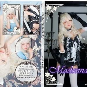MadonnaLily