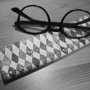 メガネ拭き -check-