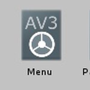 Avatars3.0用Assetカスタムアイコン