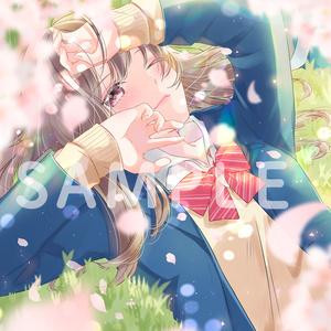 Seasonal Treat - Lulu Kagamiya Illustrations #2