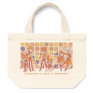 Miwashiba tote bag(Halloween ver.)