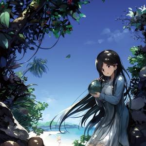 孤島ちゃんねる in spring