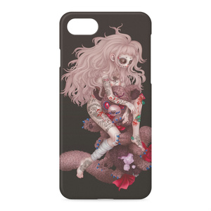 "iPhone Case ""itoshi-chan"""
