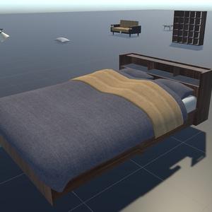 VRChat向け家具セット(1)