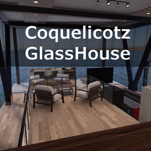 CQ_GlassHouse(コクリコのガラスの家)