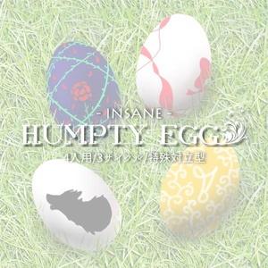 inSANe『HUMPTY EGG』【サークル:ことりうめ】
