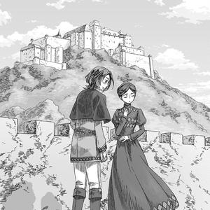 ルディアと王都防衛隊⑤