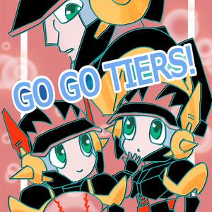 GO GO TIERS!