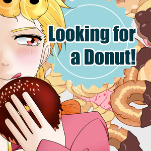 Looking for a Donut!