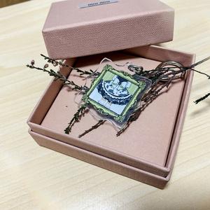 星座ドレスアクリルキーホルダー【少数限定品】