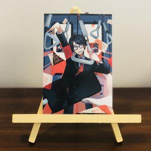 ポストカード[KIRAKIRA]