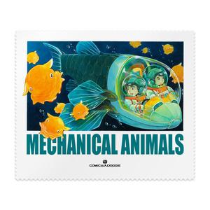 メガネ拭き/海洋生物メカ01