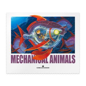 メガネ拭き/海洋生物メカ05