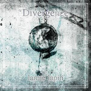 男性Vo 7th アルバム「Divergence」