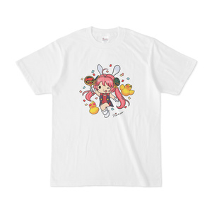 豊丸産業ナナシーDXシリーズ ナナティーTシャツ(ピノコver.)