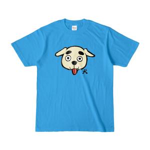 パチ7コミック 犬Tシャツ(犬)
