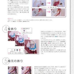 C95新刊 KO+PIC